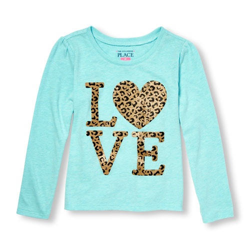 ChildrensPlace Реглан Love
