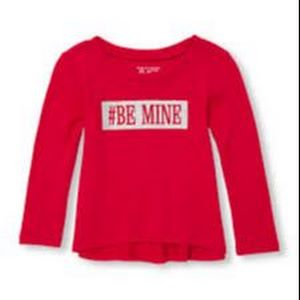 ChildrensPlace Свитер Be mine